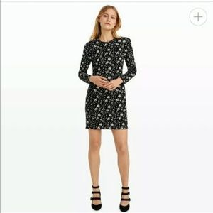 Club Monaco Floral Dress Size 10